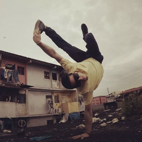 Jose Breakdance Instructor
