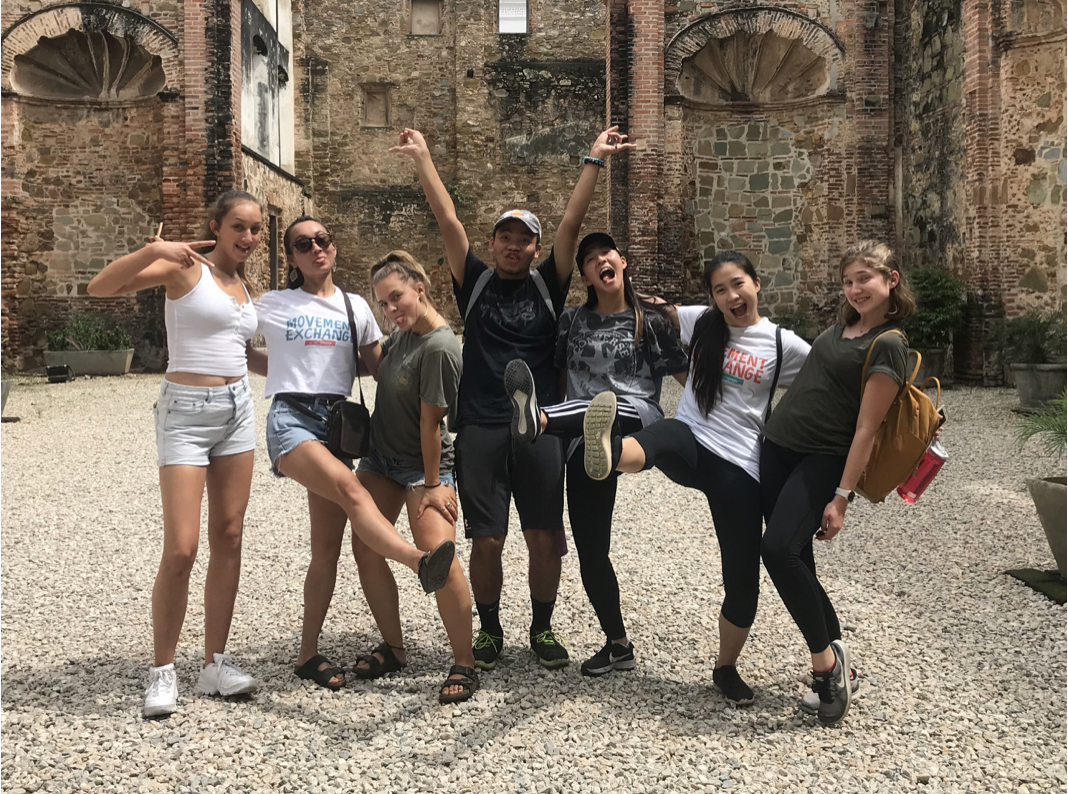 UCI chapter first day in Panama 2019